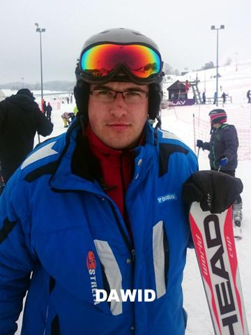 Instruktor Dawid