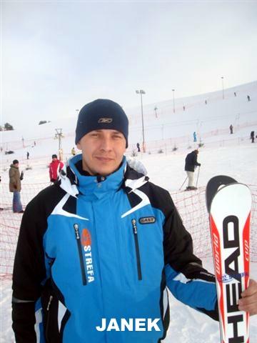 Instruktor Janek