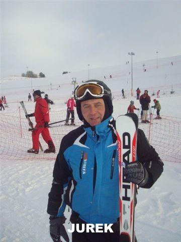 Instruktor Jurek