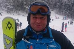 Instruktor Jarek