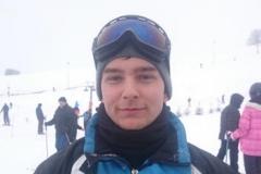 Instruktor Maciek
