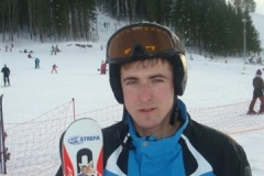 Instruktor Marcin