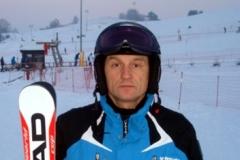 Instruktor Marek