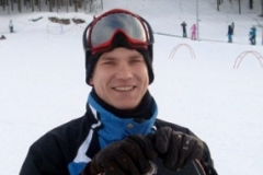 Instruktor Michal