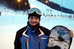 Instruktor Magda