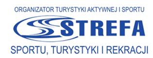 Strefa Sportu - narty- spływy kajaki Logo