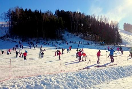 LICENCJONOWANA SZKOŁA NARCIARSKA & SNOWBOARDU