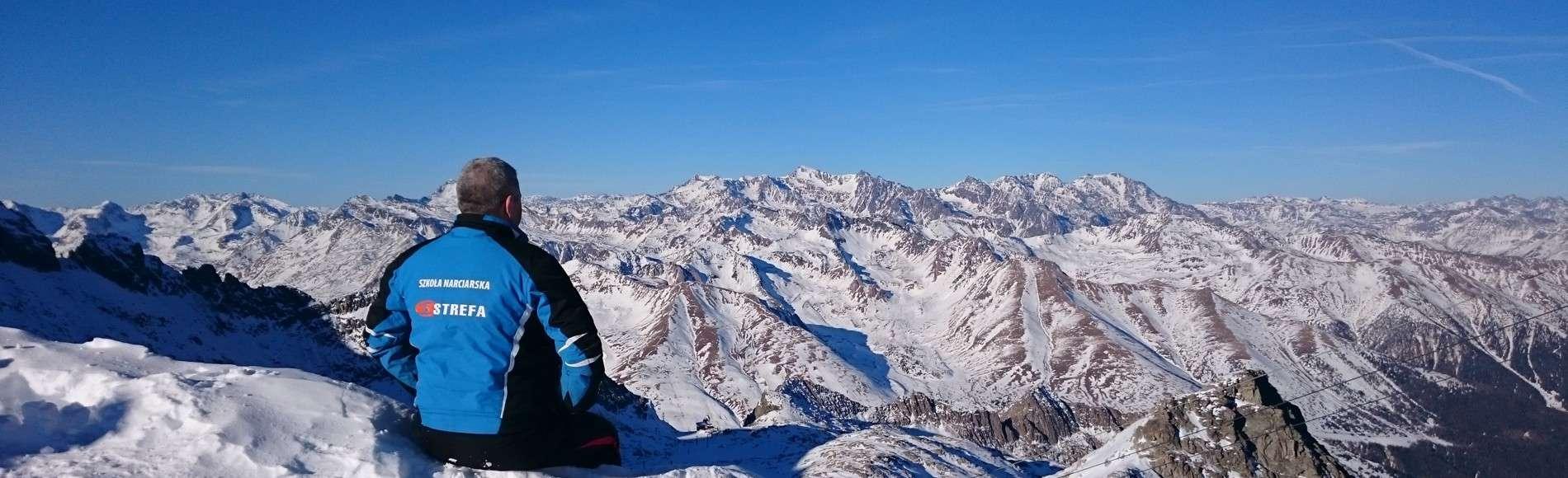 Szkoła narciarska STREFA