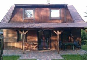 duzy dom Tomaszówka
